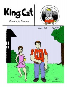 kingcat