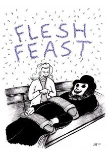 fleshfeast